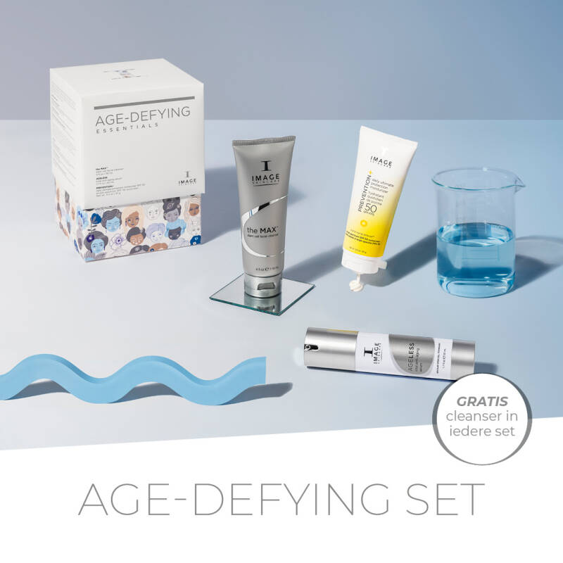 Holiday set 2 - AGE DEFYING