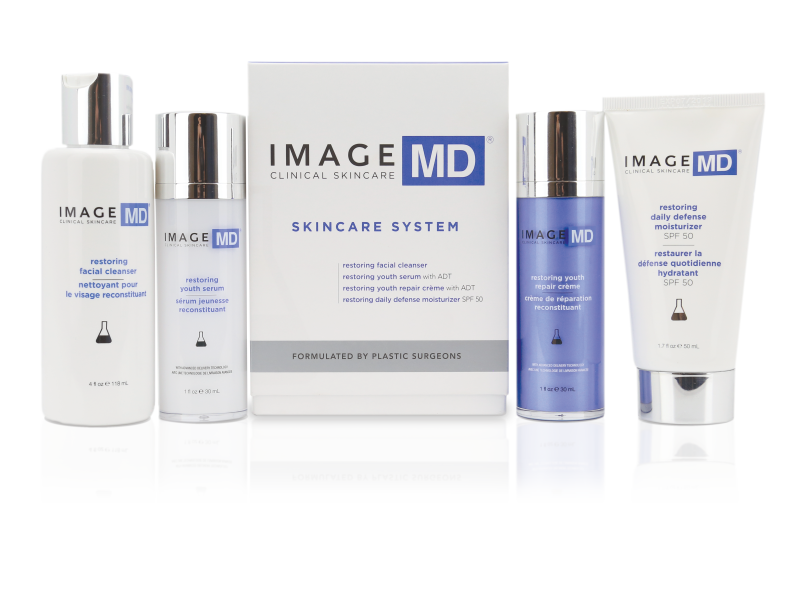 IMAGE MD - Skincare System