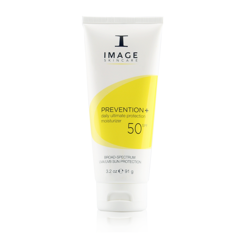 PREVENTION+ Daily Ultimate Moisturizer SPF 50