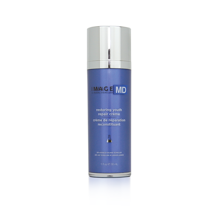 Restoring Youth Repair Crème with ADT Technology™
