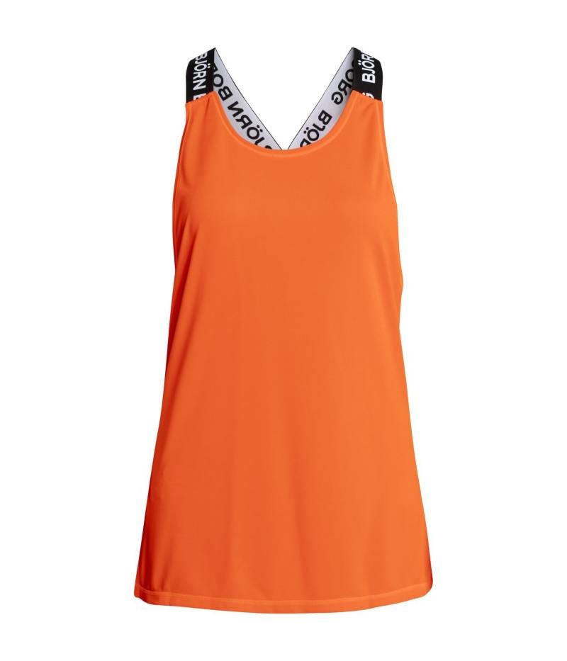 Björn Borg Loose Top Cassie Orange