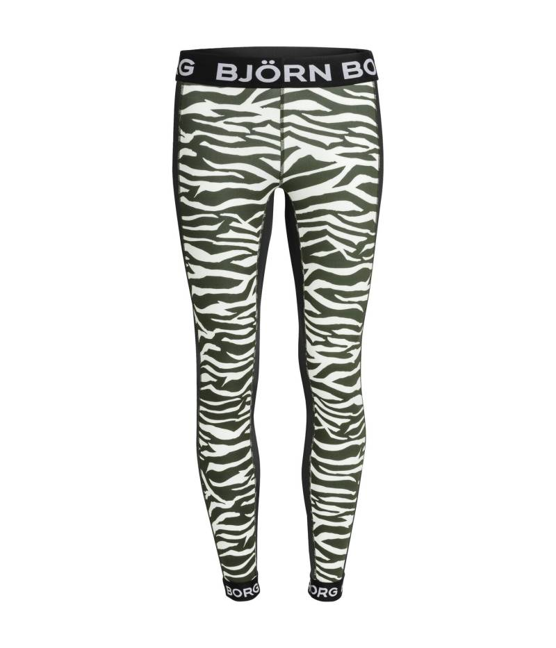 Bjorn Borg Tights zebra