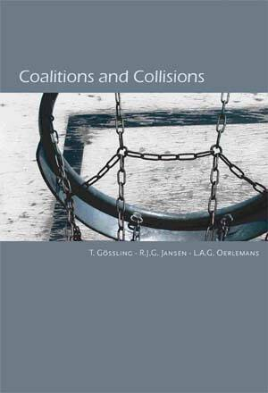 Coalitions and Collisions