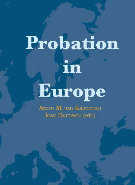 Probation in Europe