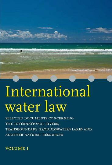 The International Water Law Collection (5 Volumes)
