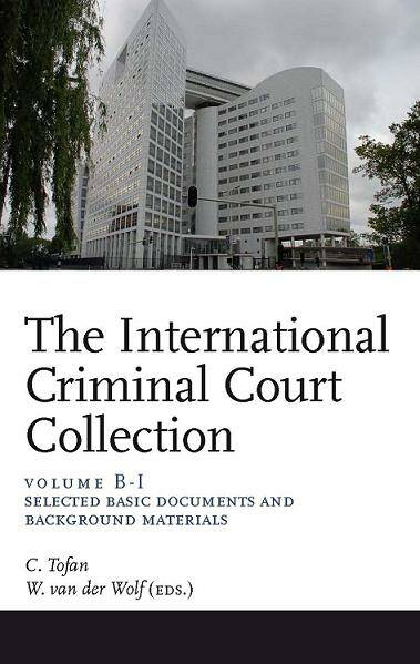 The International Criminal Court Collection