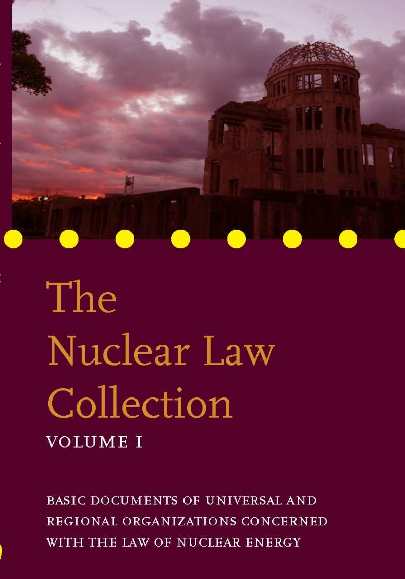 The Nuclear Law Collection