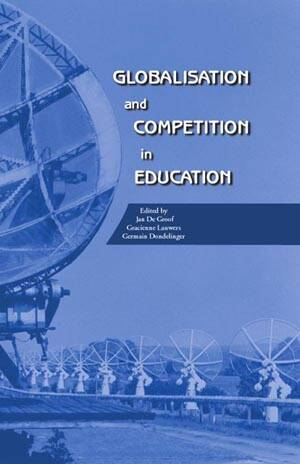 Globalisation and Competition in Education