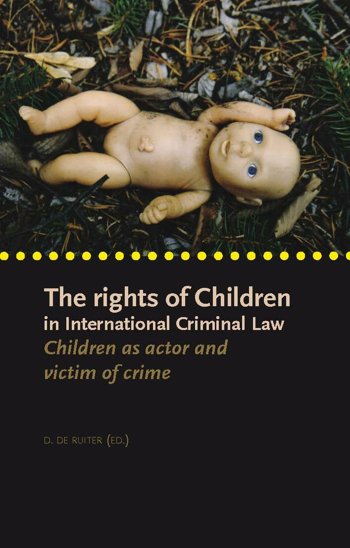 The rights of children in international criminal law
