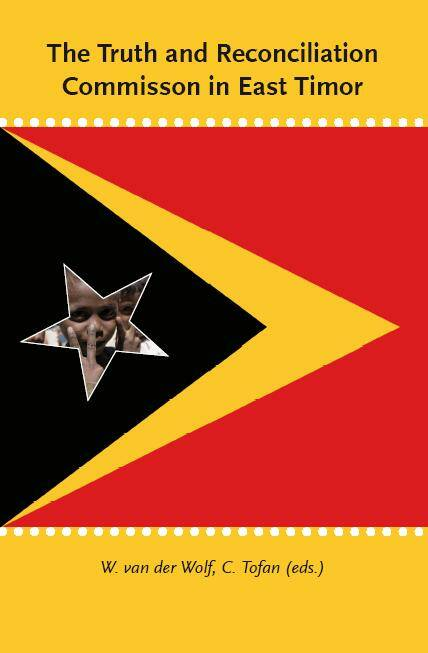 The Truth and Reconcilliation Commission in East Timor