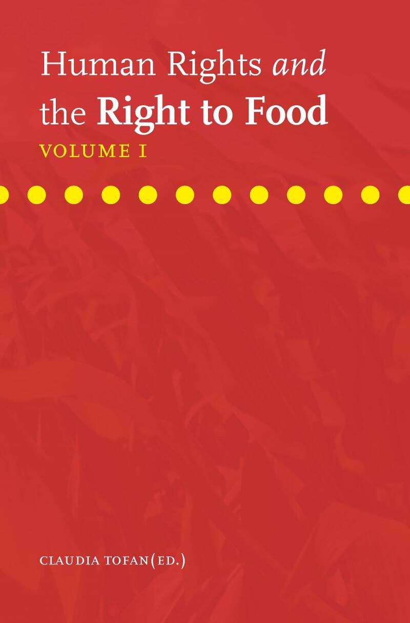 Human rights and the right to food - volume 1