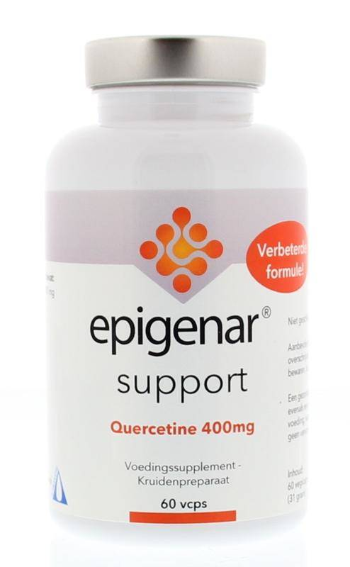 Epigenar Support Quercetine 400 mg