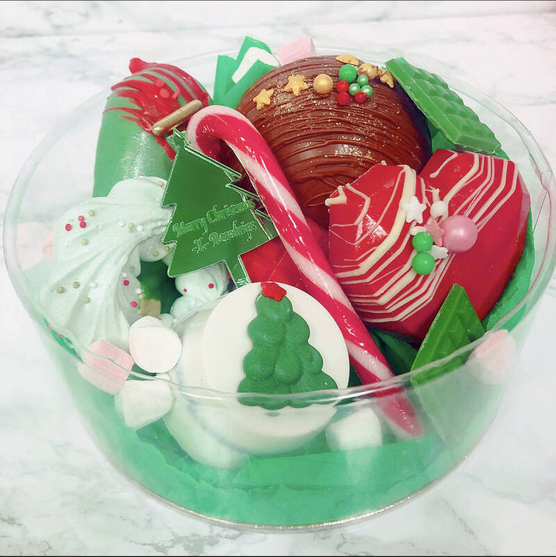 CHRISTMAS | SWEETBOX