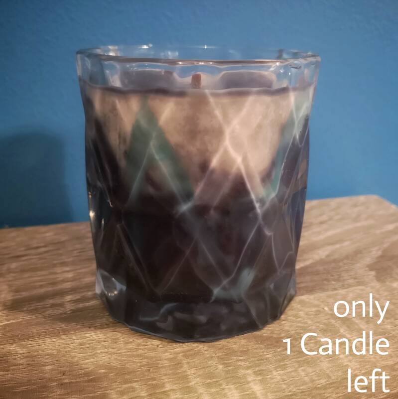50 Shades Candle