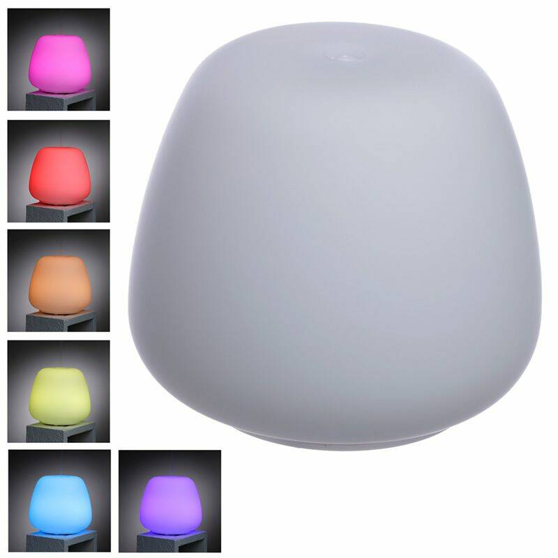 Colour Change Glass Aroma Diffuser