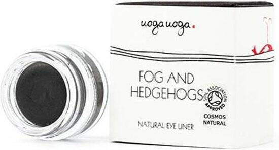 UOGA UOGA Eye Liner Fog and Hedgehogs 795