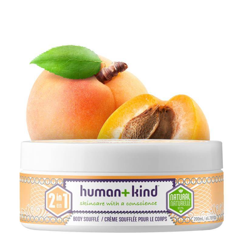 Human+Kind | Body Souffle Vegan