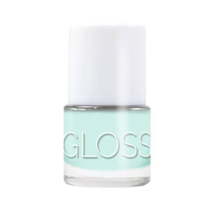 Glossworks Natuurlijke Nagellak Cool as a Cucumber 9ml