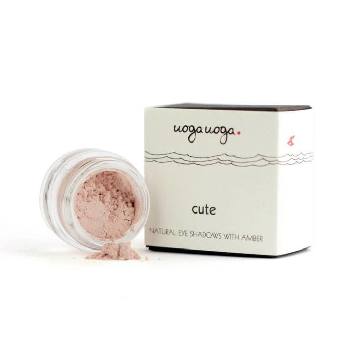 UOGA UOGA Eye Shadow 1g Cute 704