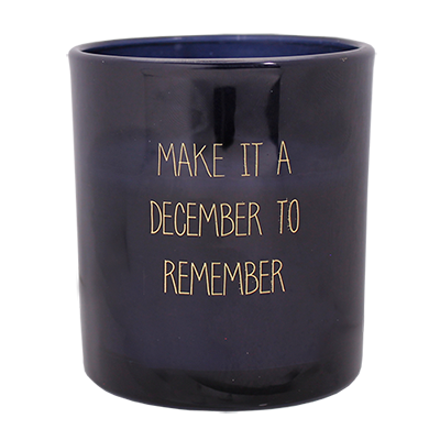 My Flame: December To Remember - Winter Glow
