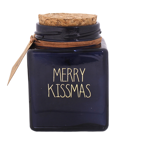 My Flame: Merry Kissmas - Winter Glow