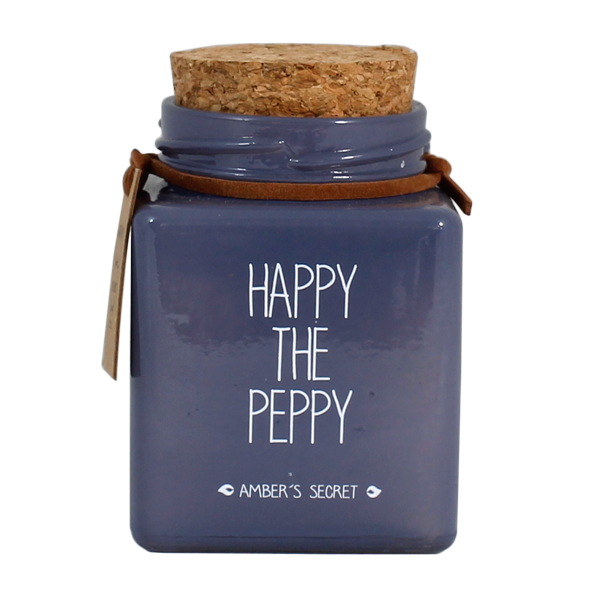 My Flame: Happy the peppy - Amber's Secret
