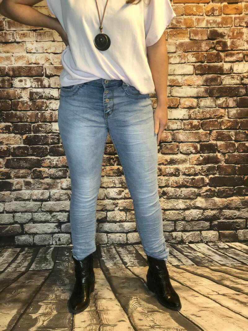 Comfy Jewelly jeans