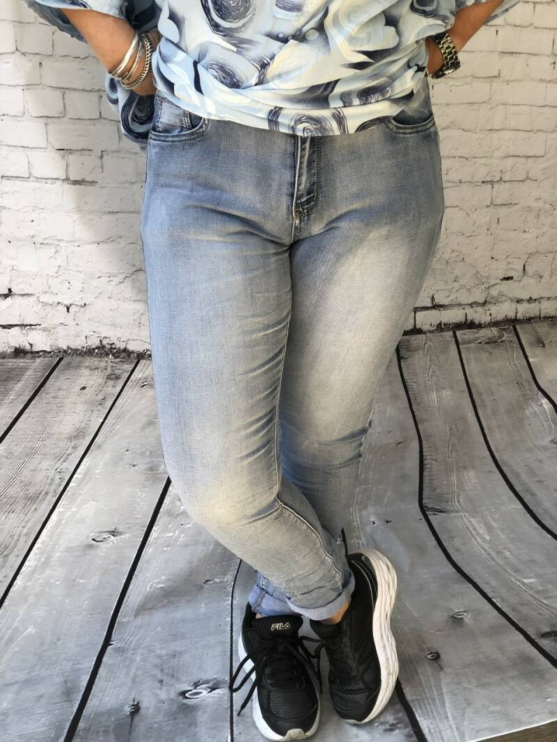 Norfy jeans