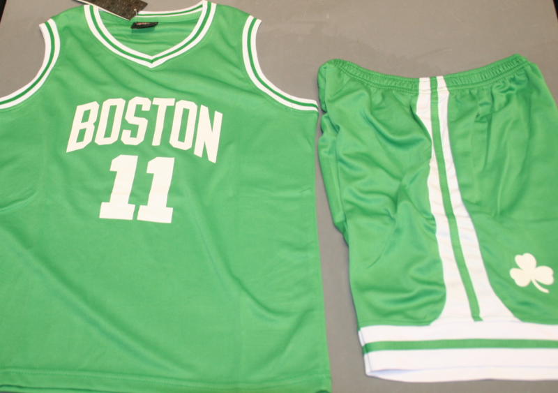 NBA set Boston Celtic