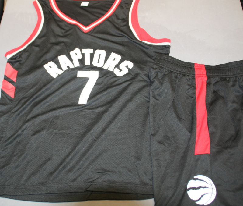 NBA set Toronto Raptors