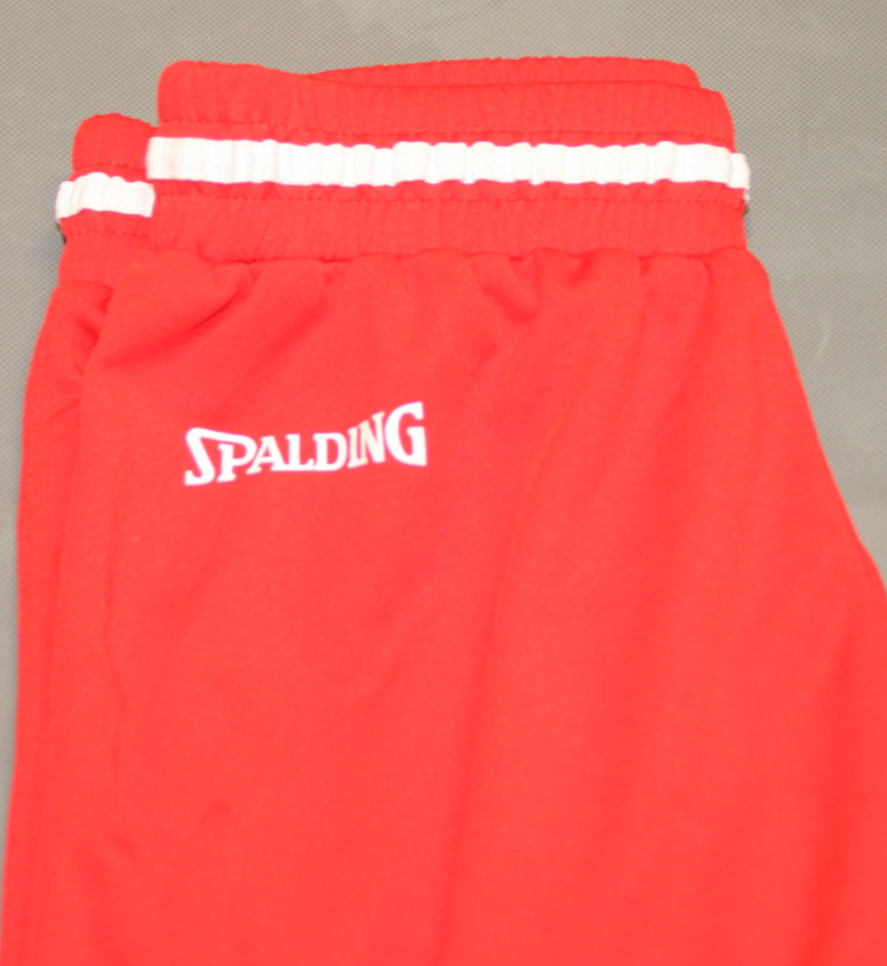 Spalding Move Short