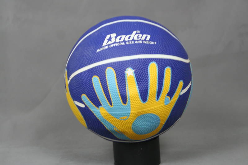 Baden  Skilcoach Shooter's bal