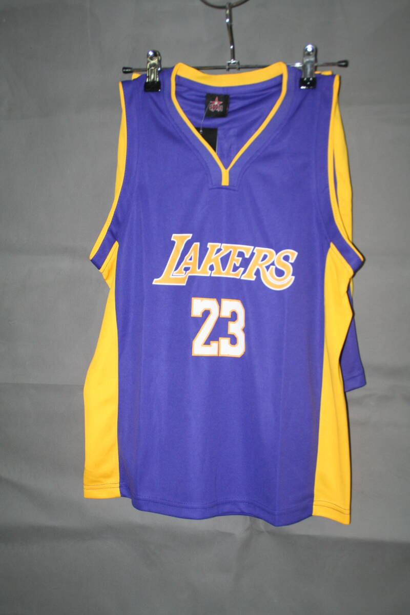 NBA set Los Angeles Lakers