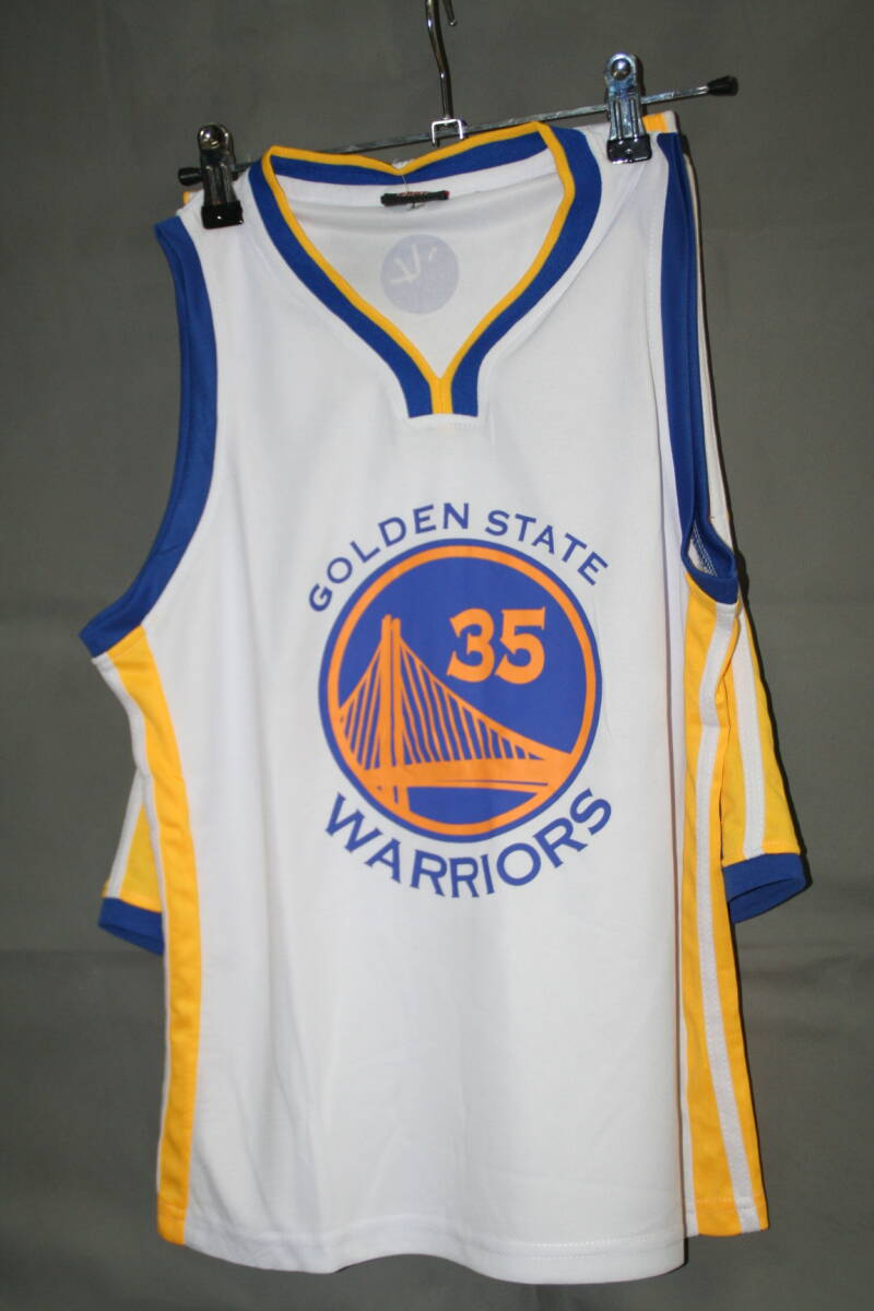 NBA set Golden State Warriors