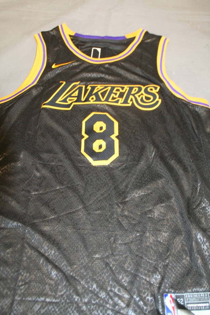 Jersey Los Angeles Lakers