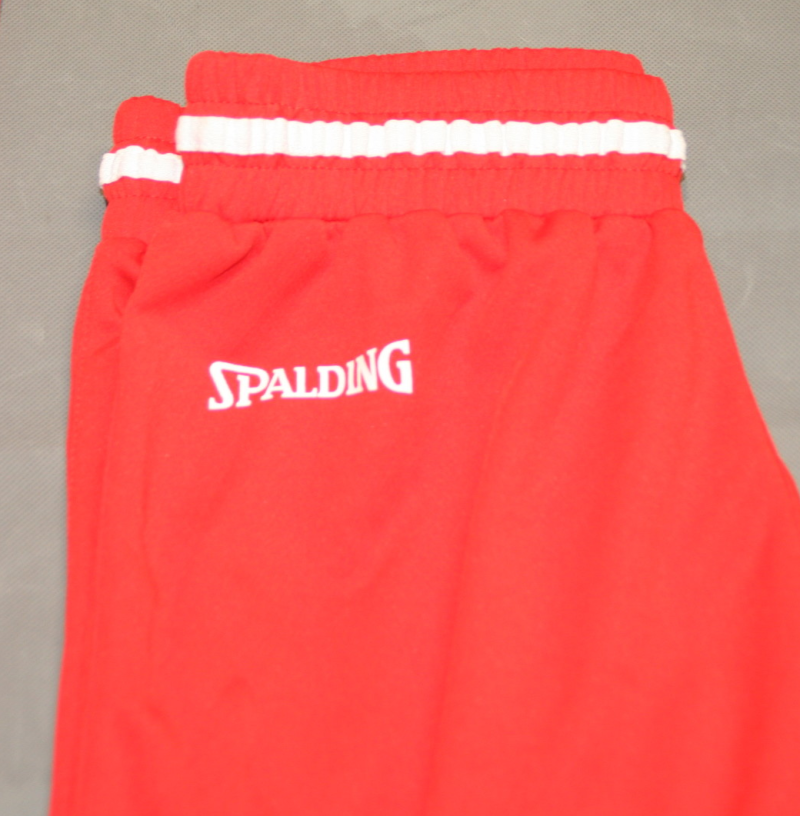 Move Spalding Short