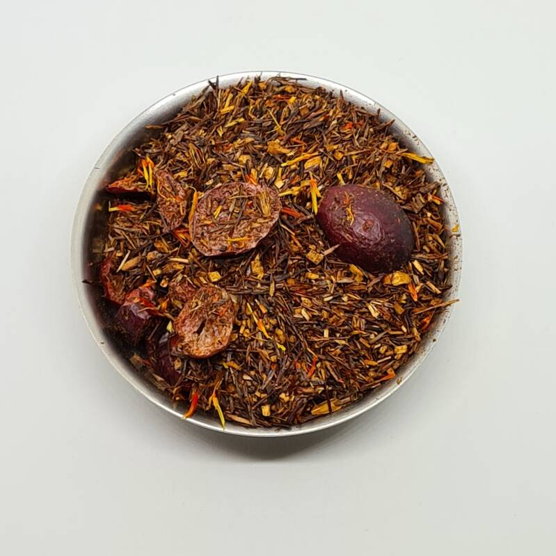Rooibos thee Cranberry