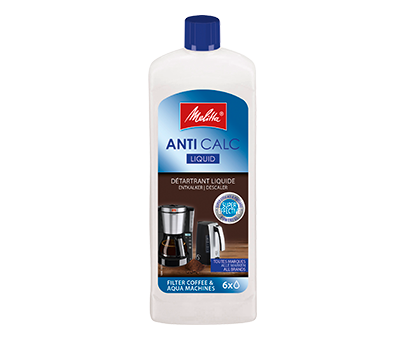 Melitta Anti Calk Liquid