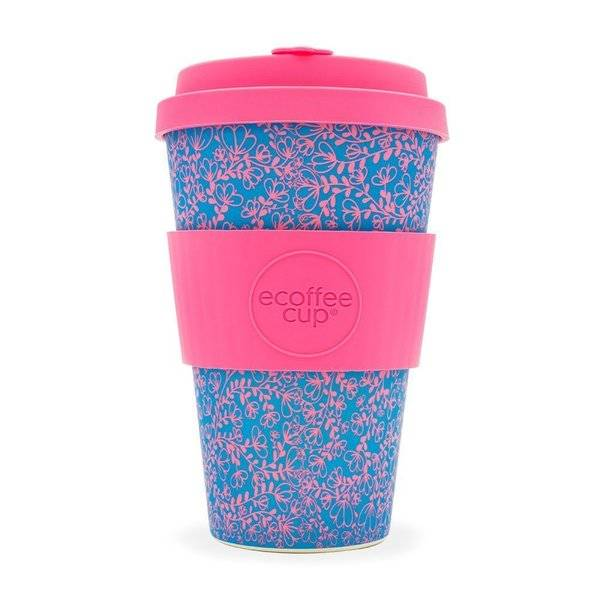 Ecoffee cup MISCOSO DOLCE 14oz