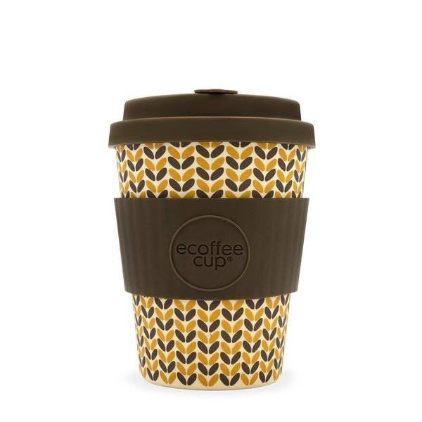 Ecoffee cup THREADNEEDLE 12oz