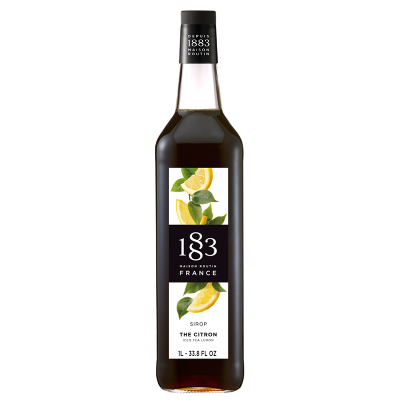 Routin 1883 ICED TEA LEMON 1 LITER