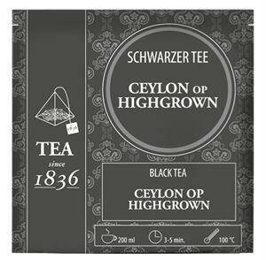 Black Tea Ceylon OP Highgrown