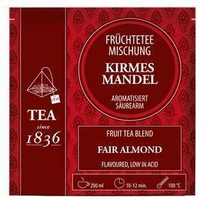 Fruit Tea Blend Fair Almond