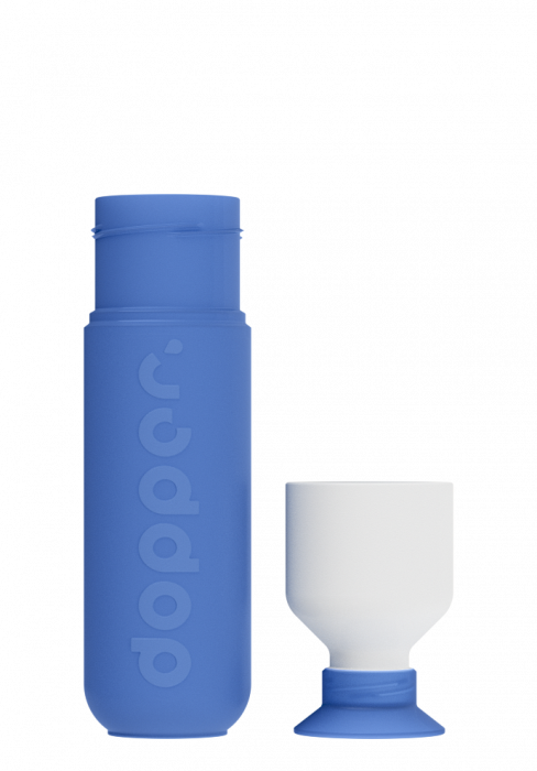 Dopper Original - Pacific Blue