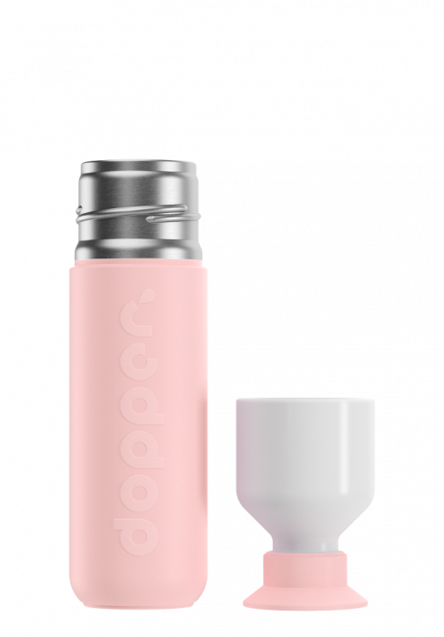 Dopper Insulated (350 ml) - Steamy Pink