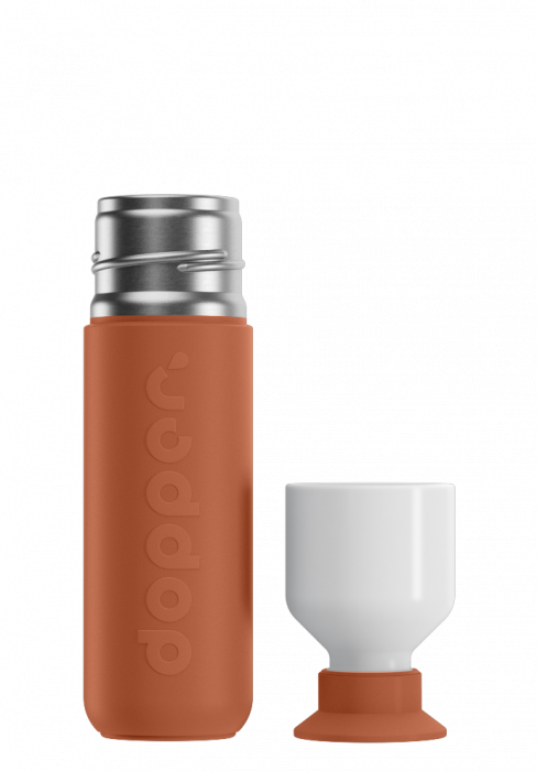 Dopper Insulated (350 ml) - Terracotta Tide