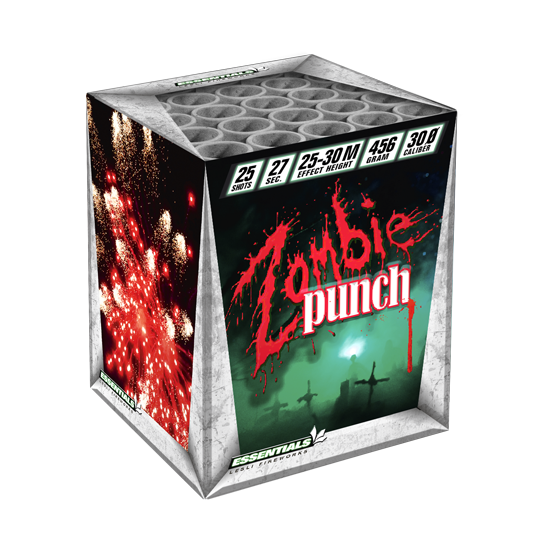 04278 - Zombie Punch