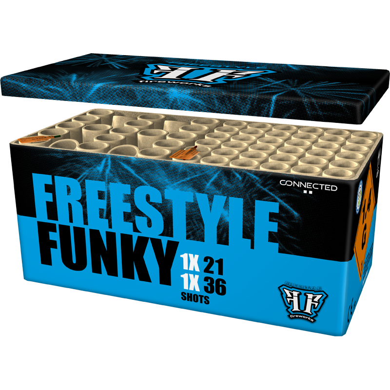 1125 - Freestyle Funky