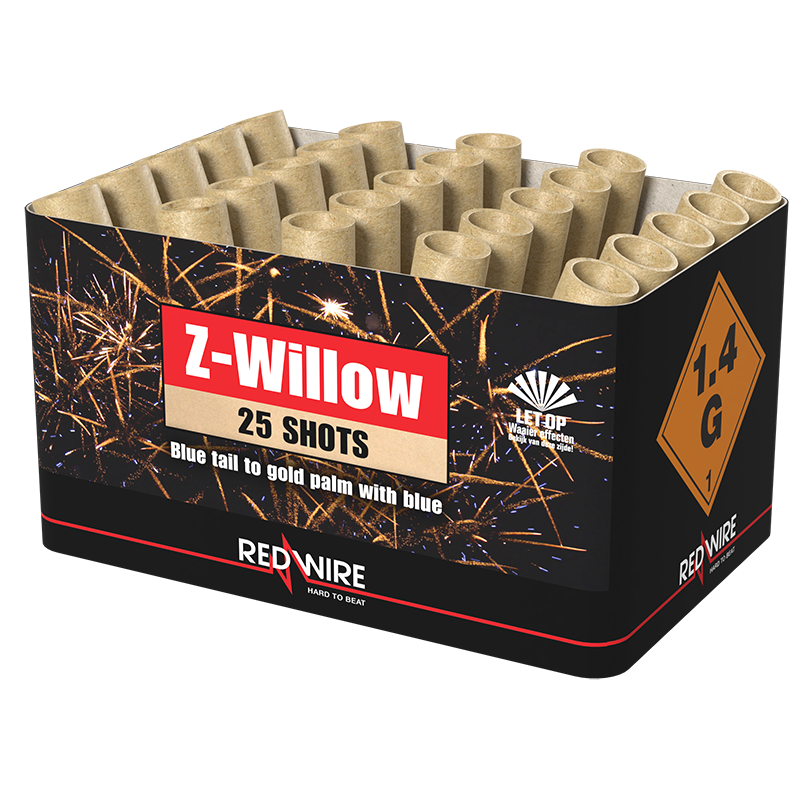 03638 - Z-Willow