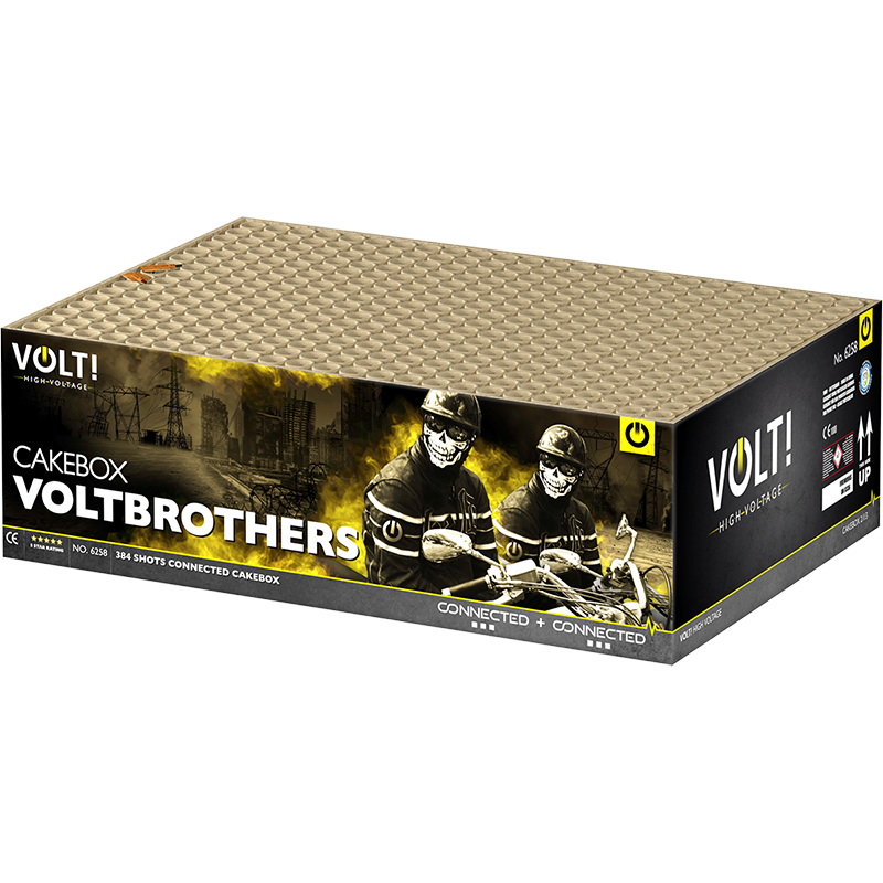 6258 - Voltbrothers